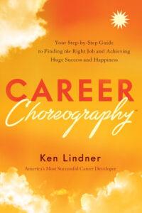 Career Choreography book cover