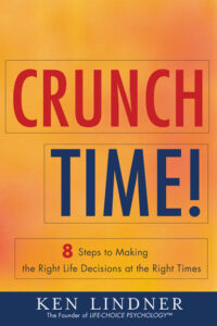 Crunch Time! book cover