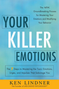 Your Killer Emotions book cover