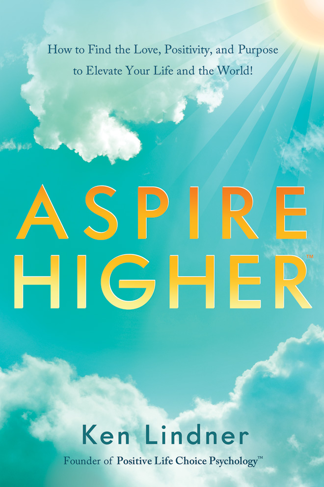 Aspire Higher cover